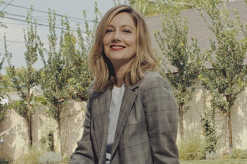 After playing more than 125 roles on television and in film, Judy Greer is trying out directing, with the dark comedy A Happening Of Monumental Proportions.