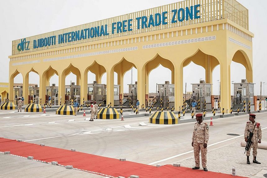"The Djibouti International Free Trade Zone was launched in July this year. Djibouti is one of the African countries that several foreign countries are courting. Experts say there is no ""one size fits all"" approach to doing business with Africa and fo"