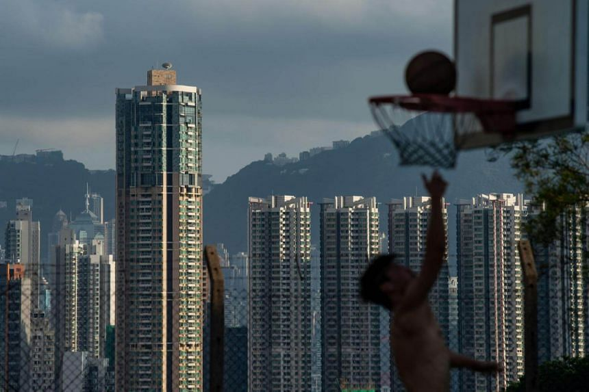 Home prices in Hong Kong rose more than 170 per cent in the past decade, making the city the world's least-affordable housing market.