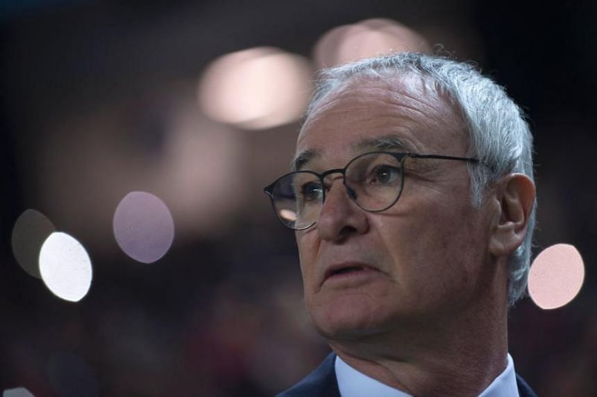 Claudio Ranieri has been without a club since leaving French Ligue 1 team Nantes in May 2018.