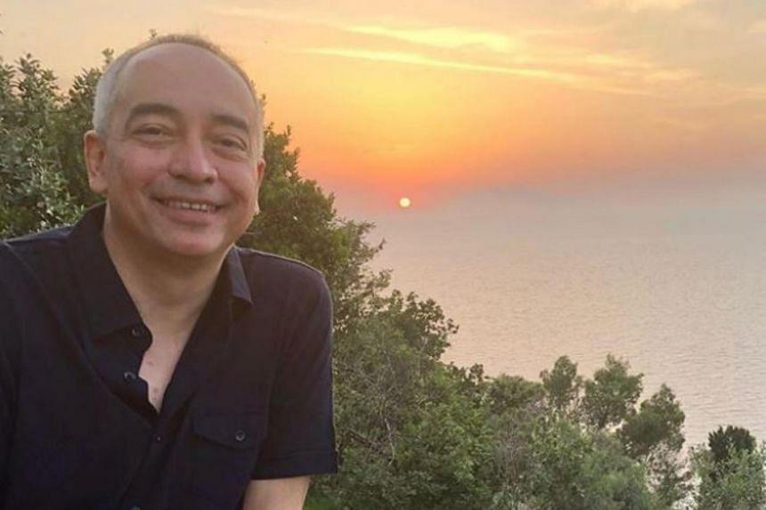 Datuk Seri Nazir, the younger brother of former Malaysian prime minister Najib Razak, has been CIMB's chairman since 2014.