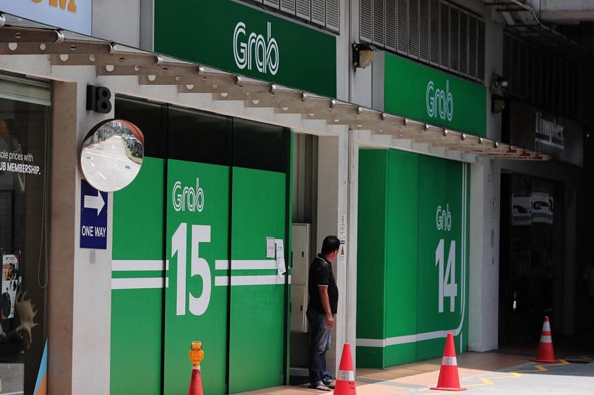 Grab was fined about $6.4 million while Uber was fined about $6.58 million by the Competition and Consumer Commission of Singapore.