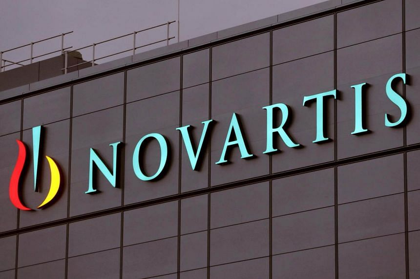 Swiss drugmaker Novartis has about 13,000 employees in its home country.