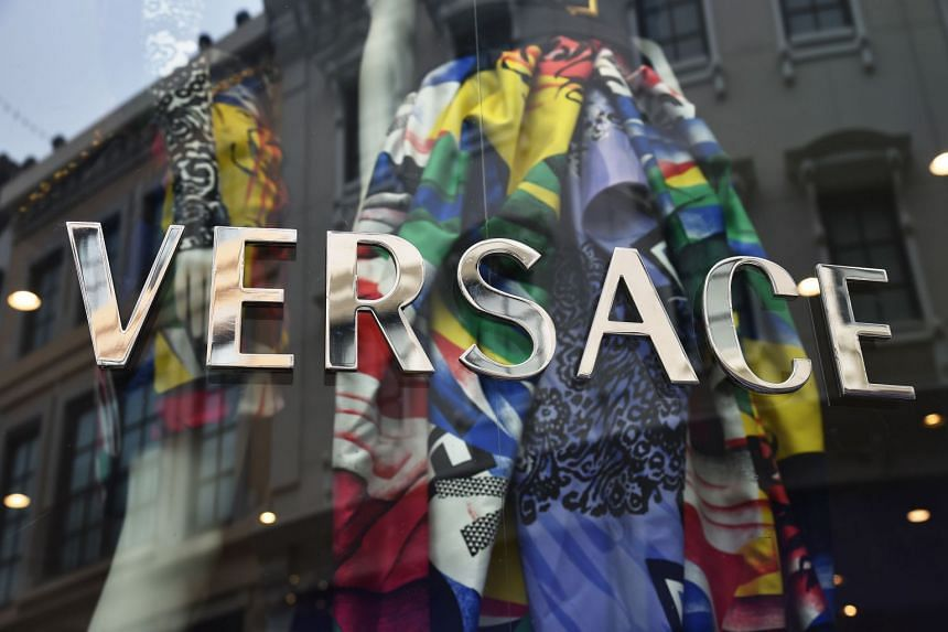 The sale would represent the end of independence for Versace amid a wave of consolidation within the industry.