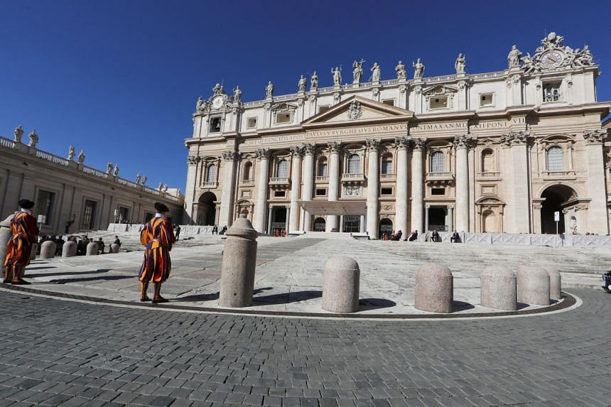 The Vatican has signed an agreement giving it a long-desired say in the appointment of bishops in China.