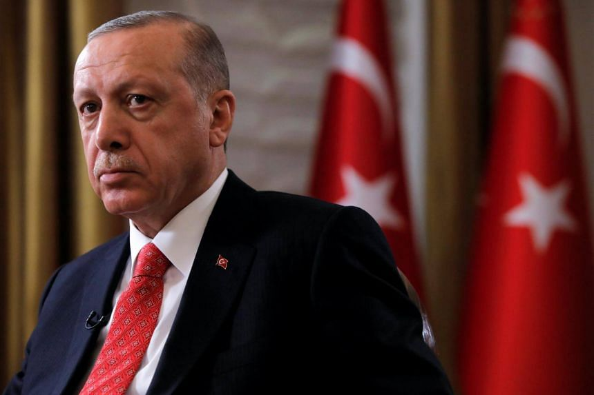 Turkish President Recep Tayyip Erdogan will get a red-carpet welcome and be received by German Chancellor Angela Merkel as he makes his first state visit to Germany in 15 years.