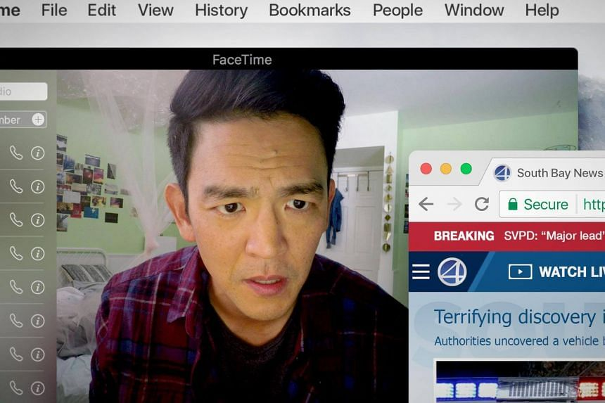 In tapping anxieties about parenting and technology, Searching is very much a movie of these times.