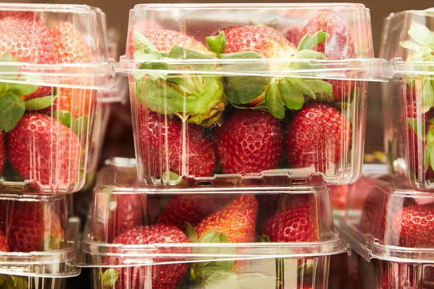 While many farmers have been brought to the brink,  the incidents have also set off a public backlash against the saboteurs, with Australians buying strawberries en masse.