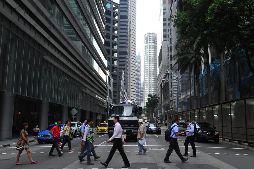 Economists said the top marginal tax rate was increased from 20 per cent to 22 per cent for individuals with chargeable incomes in excess of $320,000.