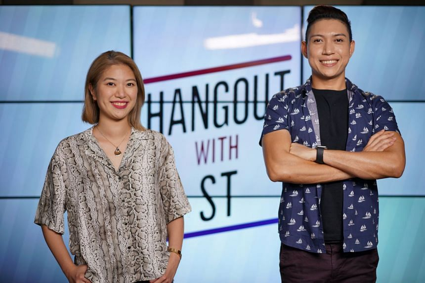 Join multimedia journalists Alyssa Woo and Hairianto Diman as they talk about the hottest topics this week. Clothes by Pull & Bear.