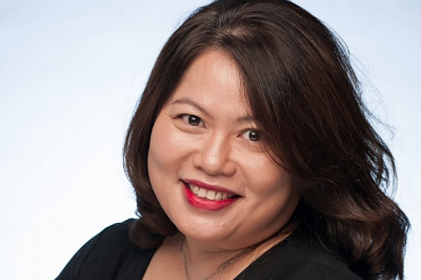 Ms Hoo Sheau Farn has been appointed as an independent non-executive board director of SPH Reit Management.