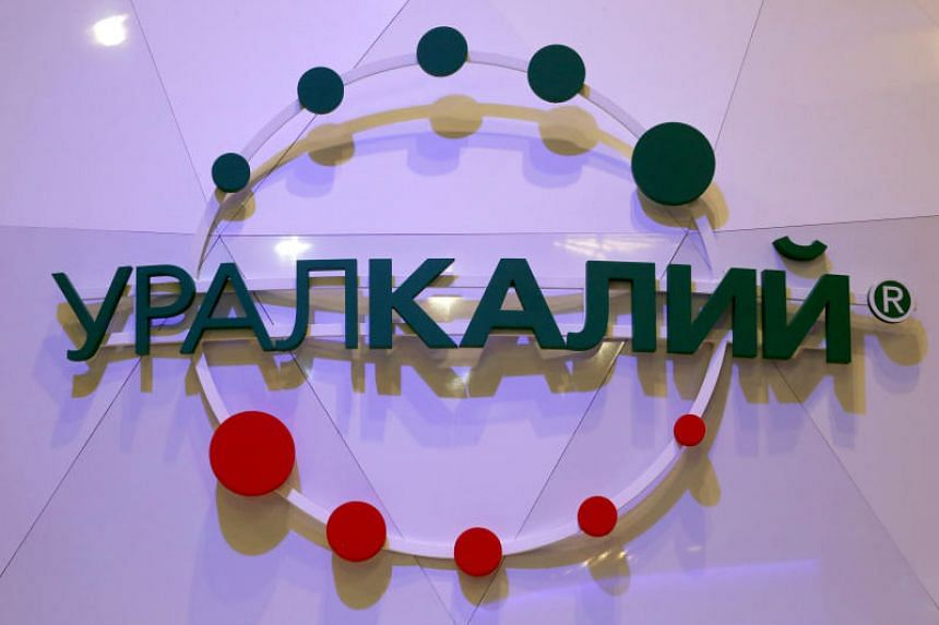 """Russian potash producer Uralkali is seeking substantial damages against the administrators of the Force India Formula One team for """"prejudicial and unequal treatment""""."""