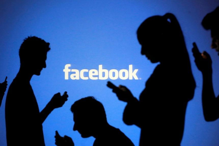 Contact lists uploaded to Facebook platforms could be mined for personal information.