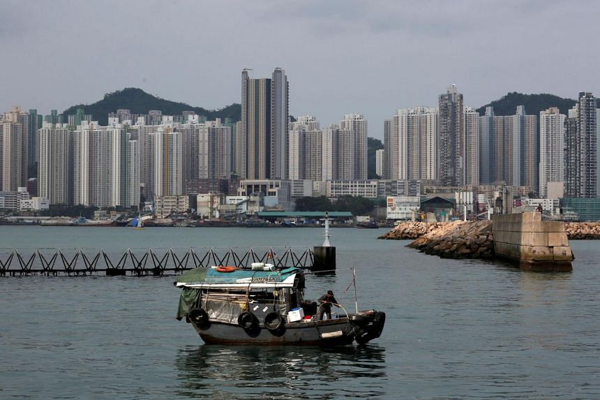 Soaring real estate prices have angered many Hong Kong residents and prompted the city's government to set aside plots of land for public housing.