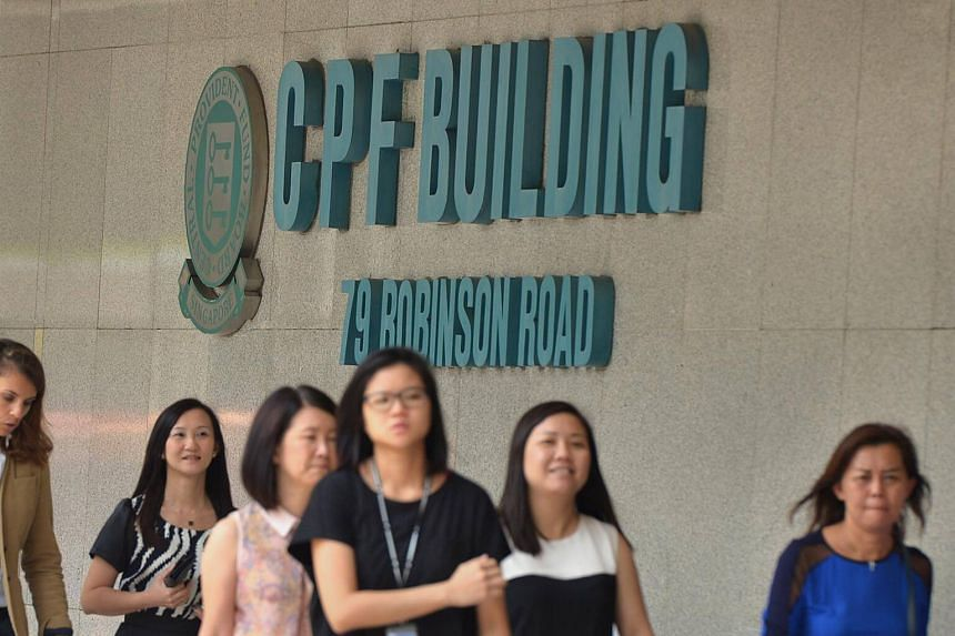CPF members will continue to earn interest rates of up to 3.5 per cent a year on their Ordinary Account monies, and up to 5 per cent a year on their Special and Medisave accounts' monies in the last quarter of this year.