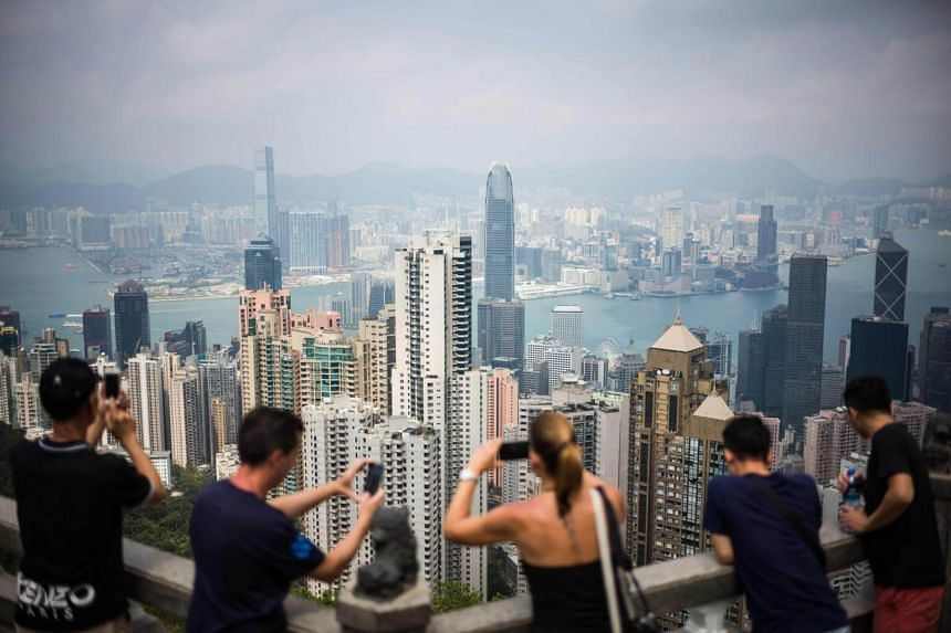 In Hong Kong, it now takes 22 years of labour for the median-salaried skilled service sector worker to purchase a 60 square metre apartment.