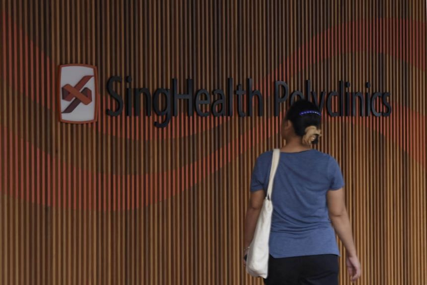 Hackers accessed SingHealth's critical system in Singapore's worst data breach in June.