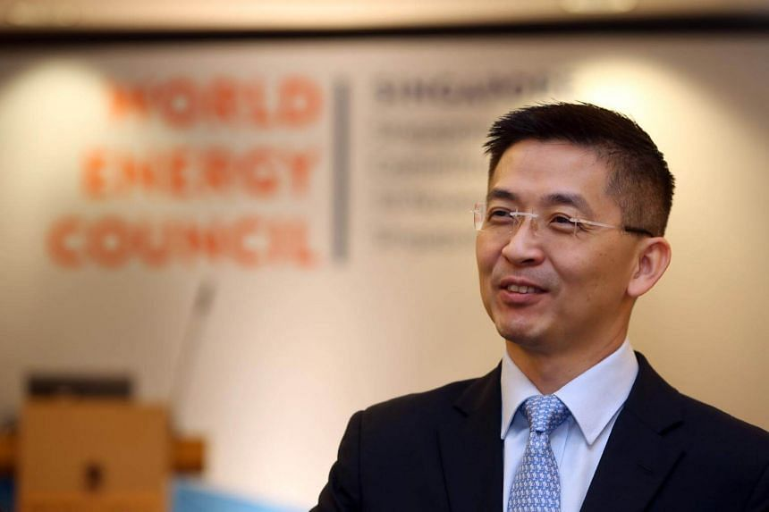 Mr Wong Kim Yin is currently the chairman of SP PowerAssets, Singapore District Cooling and SP Digital Holdings.