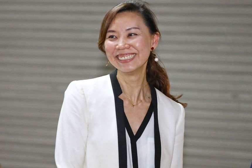 Ms Serena Yong, director of IHiS infrastructure services division, told the COI she would review processes and structures for greater accountability.