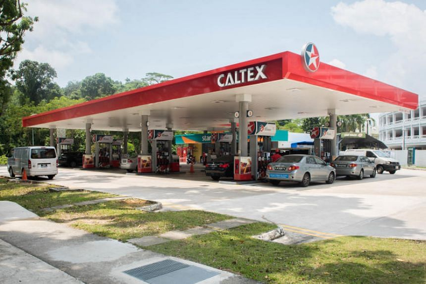 The bid for the 3,103.1 sq m site at 50 Bukit Batok East Avenue 3 is an all-time high for a petrol station site.