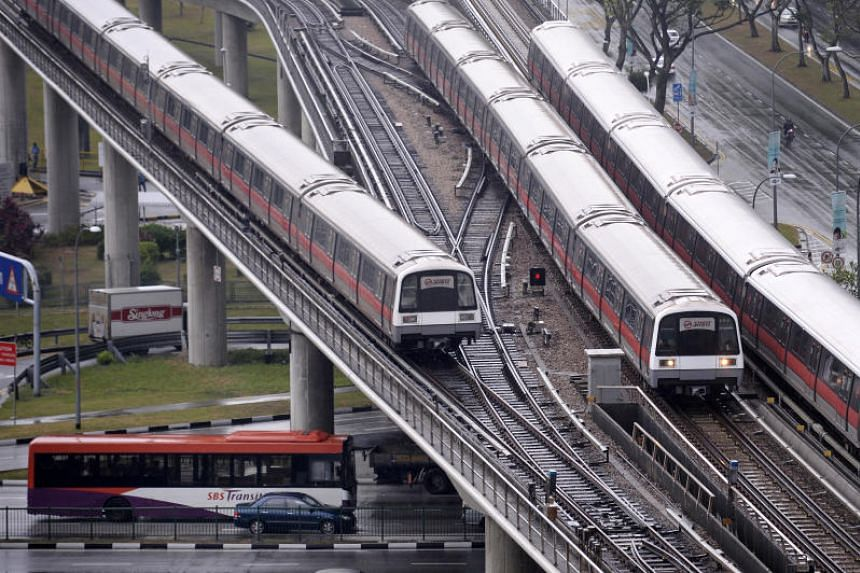 Based on the fare formula, bus and train fares can be increased by as much as 4.3 per cent, or 10 cents, per journey.