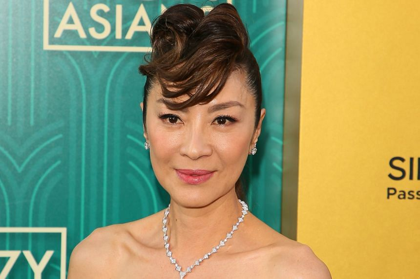 Michelle Yeoh, who acted in Crazy Rich Asians, will now produce a film on Malaysian fugitive businessman Jho Low.