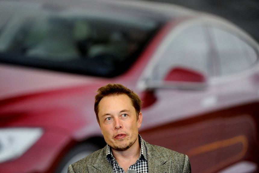 The deal marks a quick resolution to a potentially devastating case for Mr Elon Musk.