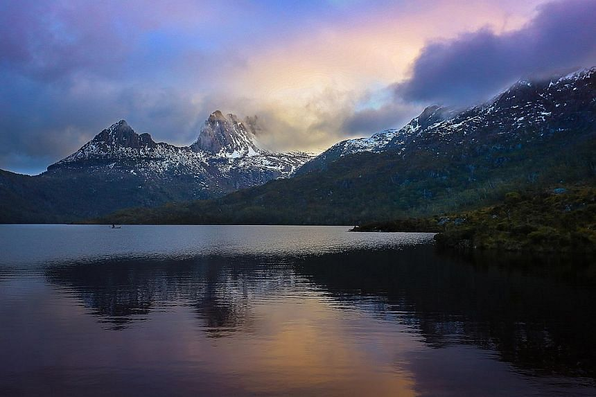 Travel company Explorer X will start offering transformational-minded tours to destinations like Tasmania from next year.