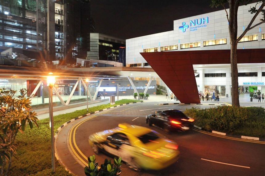 SingHealth and National University Hospital said they will cease the agreements by the end of next month.