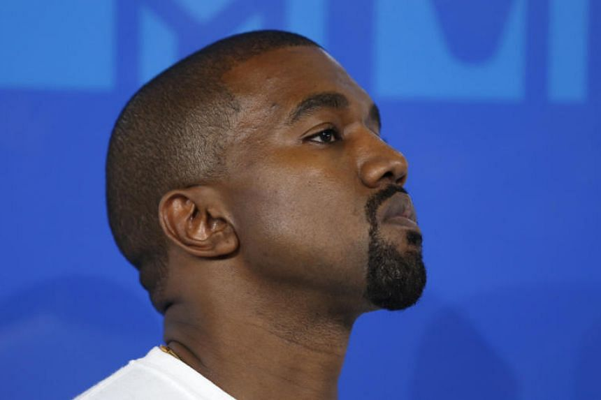 I am Ye': US rapper Kanye West reveals name change on Twitter,  Entertainment News & Top Stories - The Straits Times