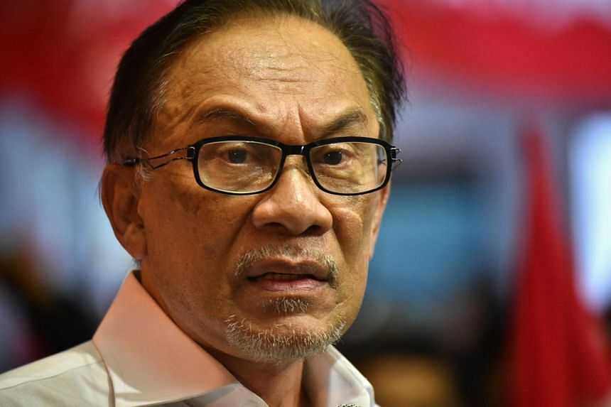 Datuk Seri Anwar Ibrahim, the incoming president of Parti Keadilan Rakyat, is a candidate in the Oct 13 by-election in Negeri Sembilan to mark his return to Parliament.