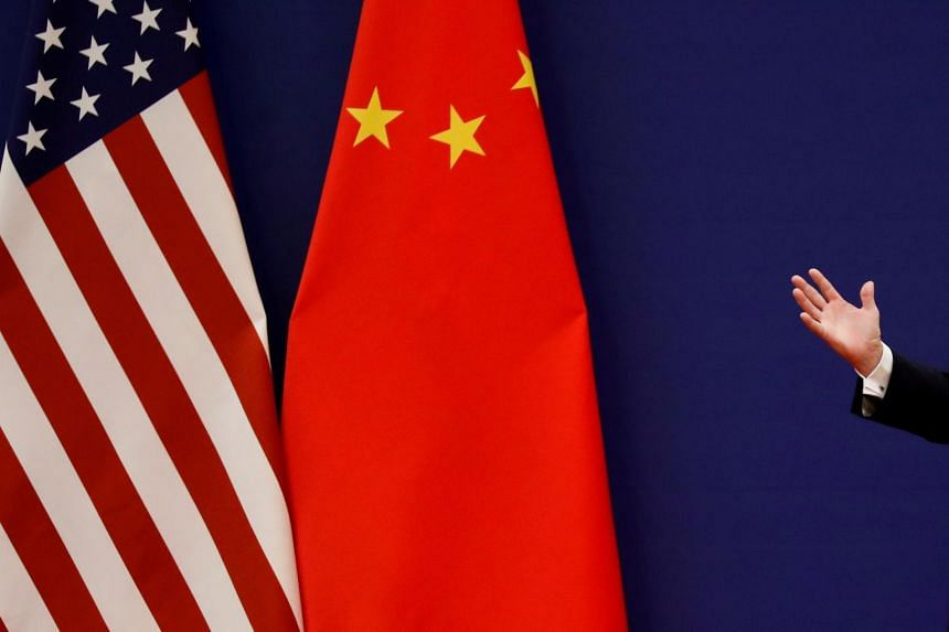 US President Donald Trump recently accused China of interfering in the US internal affairs.