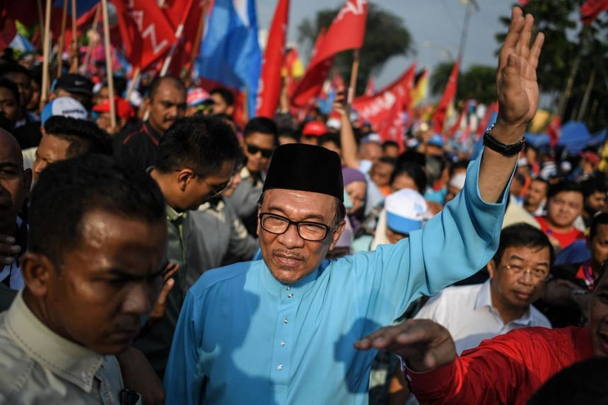 Datuk Seri Anwar Ibrahim said he would announce the details about a special programme for the constituents in Port Dickson in the next few days.