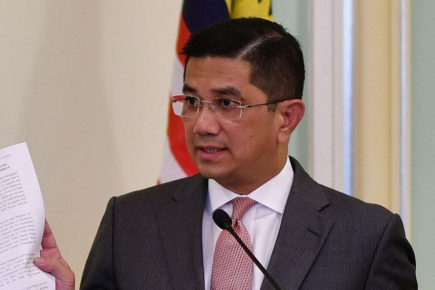 Parti Keadilan Rakyat deputy president Datuk Seri Azmin Ali garnered 4,503 votes in the Johor leg of party elections.