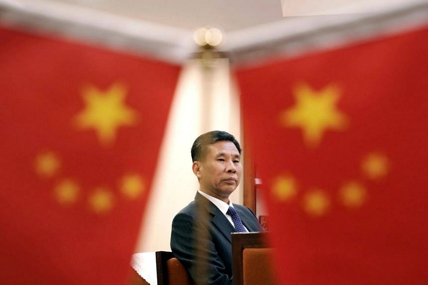 Chinese Finance Minister Liu Kun said the country's proactive policy stance does not mean massive economic stimulus measures.