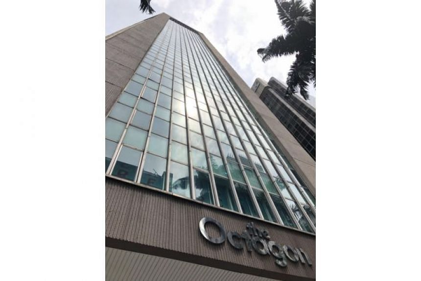 Cushman & Wakefield expects strong interest for the office properties, saying that the latest cooling measures have constrained residential collective sales.