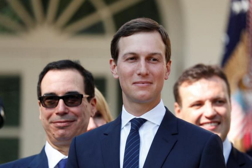 While Jared Kushner's time in the White House has been turbulent, his role in keeping the North American Trade Agreement (Nafta) afloat was fundamental, multiple sources said.