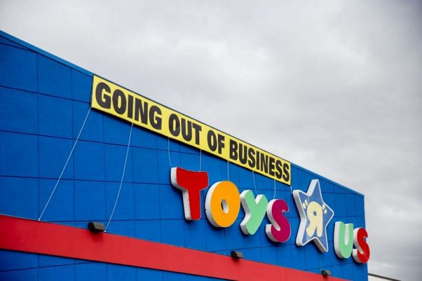 The funds that now control Toys 'R' Us are seeking to reorganise the assets into a new company that will maintain the current licence agreements and invest in new retail operating businesses.