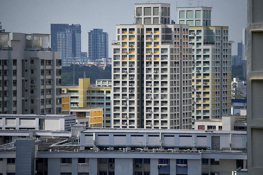 While the Ethnic Integration Policy - which specifies the proportion of units in an HDB block and precinct that can be owned by a particular racial group - helps promote racial harmony, four MPs said it has affected their residents' ability to sell t