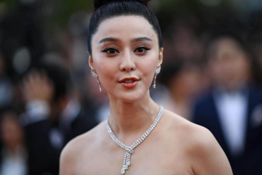 China's missing X-Men actress Fan Bingbing: What happened