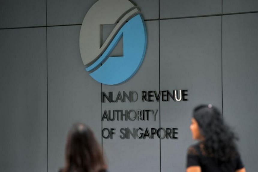 Inland Revenue Authority of Singapore officers will soon have the power to enter premises by force or arrest someone without a warrant if the situation meets certain conditions.