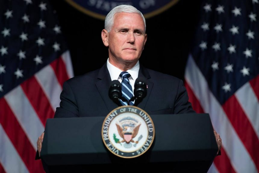 US Vice-President Mike Pence will deliver an 11am address at the Hudson Institute think tank in Washington that is likely to increase tensions between the United States and China beyond trade disputes.