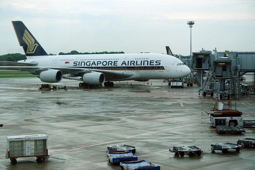 A Singapore Airlines pilot was caught in Australia for failing an alcohol test before a flight on Sept 15, 2018.