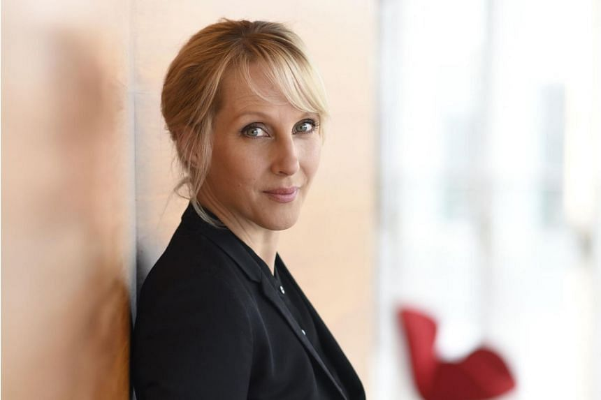 Swedish-French maestro Sofi Jeannin will conduct the Singapore Symphony Orchestra and the Singapore Symphony Chorus in a concert on Oct 6, 2018.