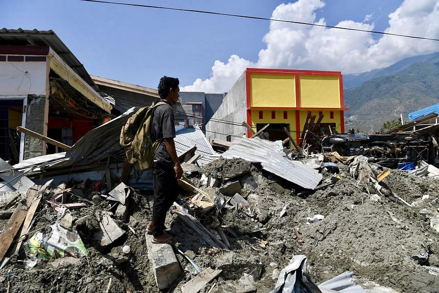 A total of 1,411 people have been confirmed dead and over 2,500 injured after the monster earthquake struck.