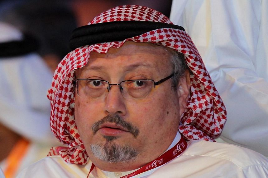Mr Jamal Khashoggi was reported missing by his fiancee after he entered his country's consulate in Turkey more than 24 hours ago and was not seen to emerge.