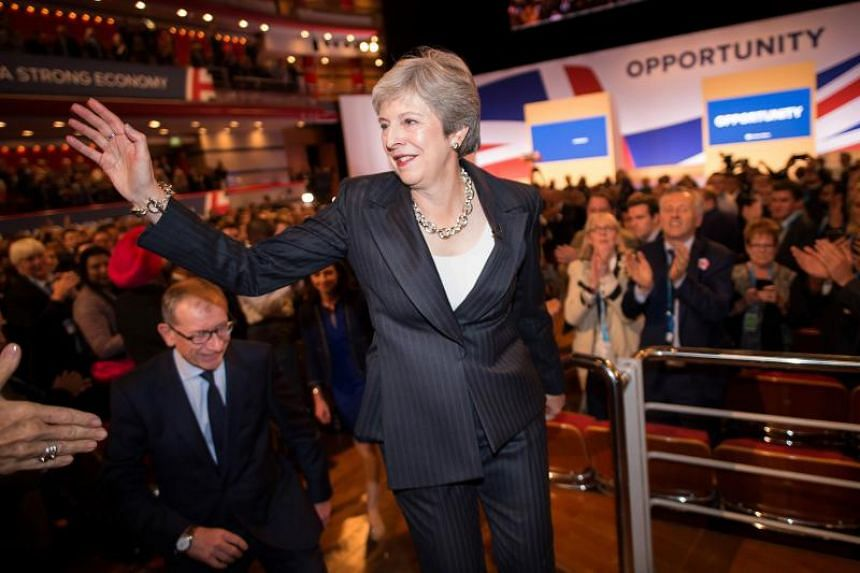 British Prime Minister Theresa May's Birmingham speech earned praise from both MPs and media commentators.