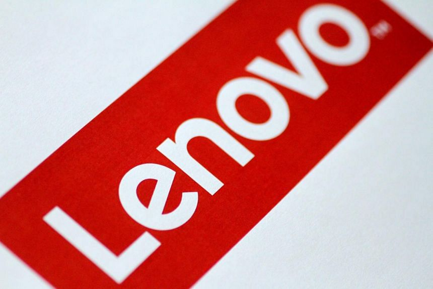 Beijing-based Lenovo, one of the world's top PC makers, didn't immediately reply to calls and emails seeking comment.