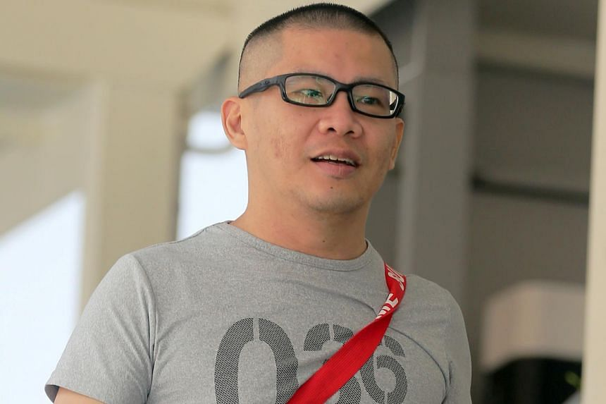 Khor Chye Siew, 42, was charged on Oct 5, 2018, with providing false information with the intent to cause a public servant to use his lawful power to the injury of another person.