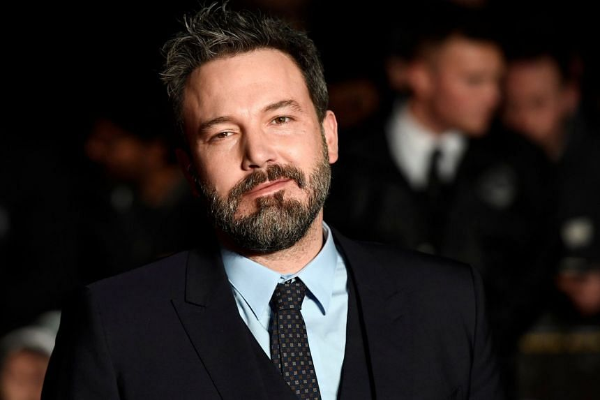 Ben Affleck said in a post on his Instagram account that he remained in outpatient care and thanked his family, friends and fans for their support.